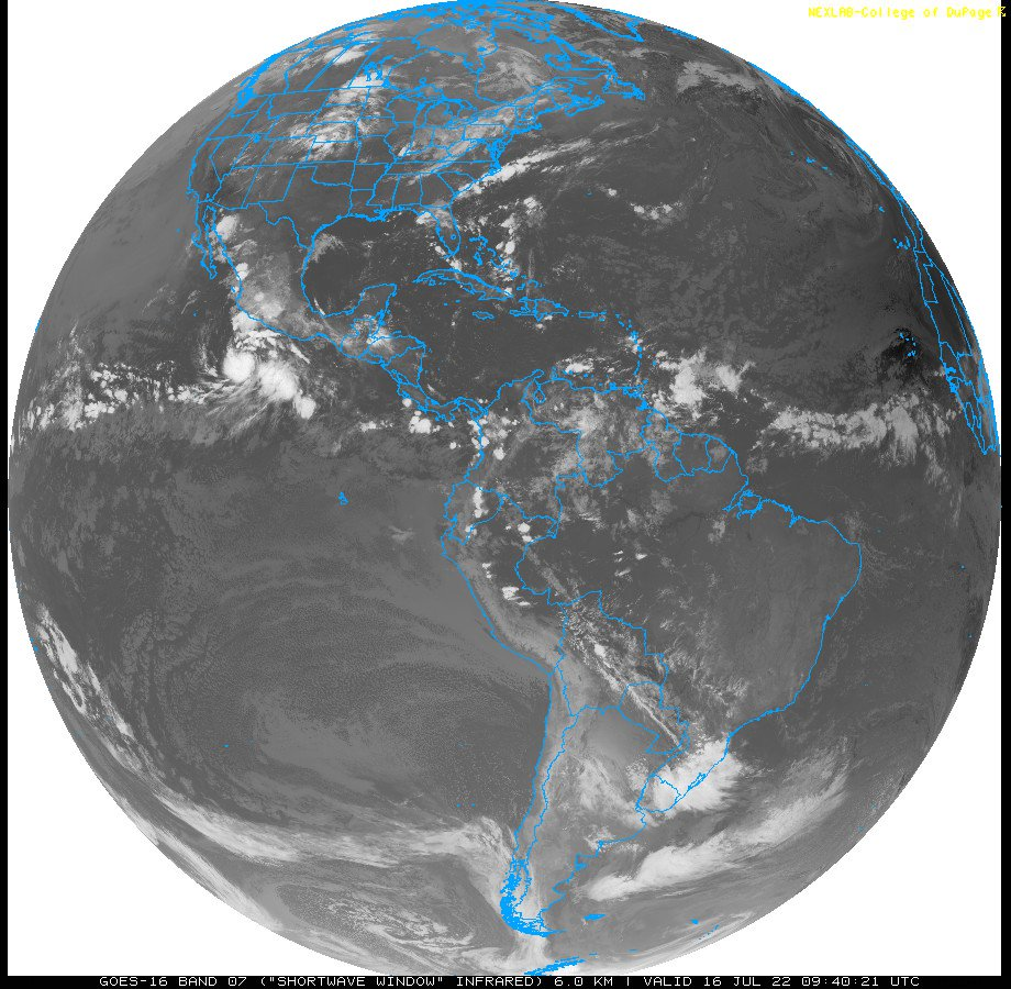 Satellite global warming hurricanes image temporarily unavailable please return later.